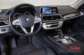 Bmw Serie 7 730  d xDrive LuxurY det.11